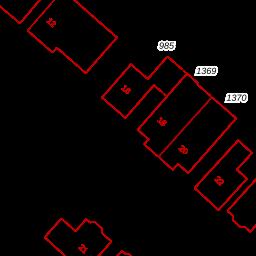Verkocht Burenweg 23 1851 Cn Heiloo Kadastrale Kaart Funda